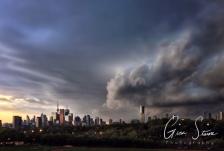 Stormy Skies on May 16th