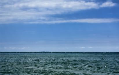 Niagara-on-the-Lake, July 30, 2016. I