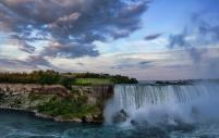 Niagara Falls, July 30, 2016. III