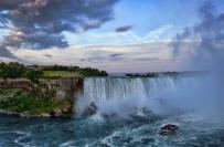 Niagara Falls, July 30, 2016. IV