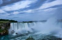 Niagara Falls, July 30, 2016. V