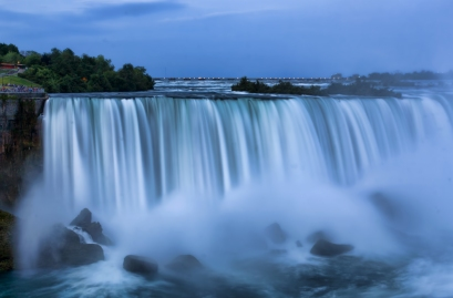 Niagara Falls, July 30, 2016. VI
