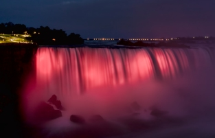 Niagara Falls, July 30, 2016. VIII