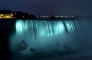 Niagara Falls, July 30, 2016. IX
