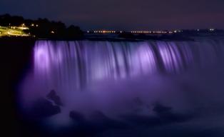 Niagara Falls, July 30, 2016. X
