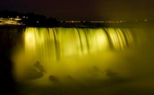 Niagara Falls, July 30, 2016. XI