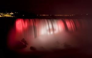 Niagara Falls, July 30, 2016. XII
