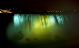 Niagara Falls, July 30, 2016. XIII