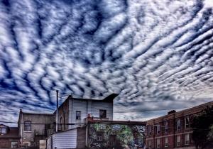 Sky at Kengsinton II