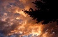 Sunset on September 1, 2016. III