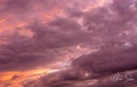 Sunset on September 26, 2016. III