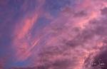 Sunset on September 26, 2016. VII